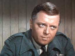 RIchard Attenborbough as Big X in the Great Escape