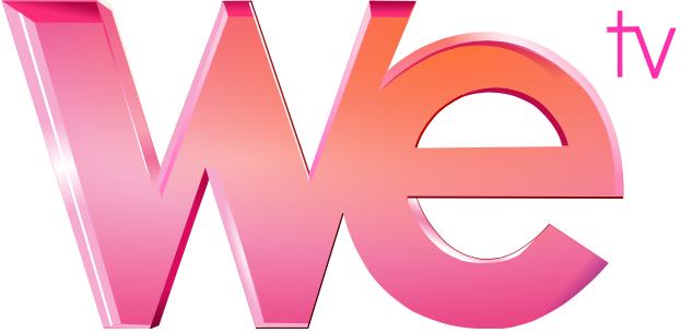 WE tv logo