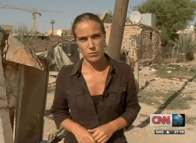 arwa damon-cnn