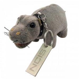 bert the farting hippo-ncis