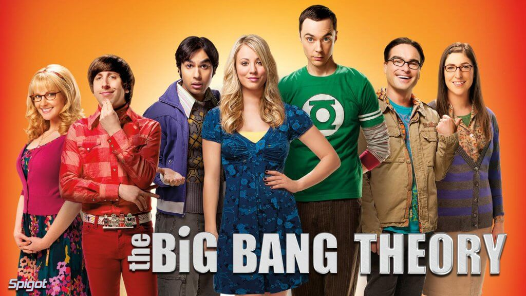 big bang theory-title-cast