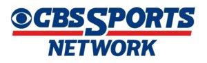 cbs sports network-logo