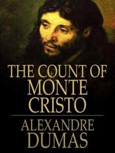 count of monte cristo-book cover