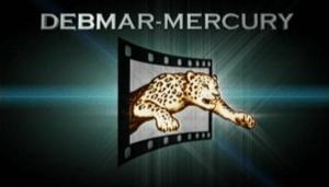 debmar mercury logo