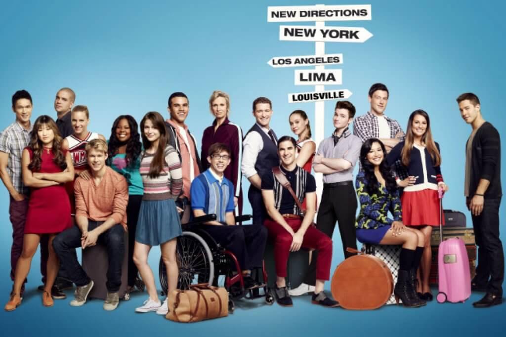 glee-season 5-cast
