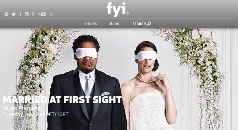 married at first sight-title