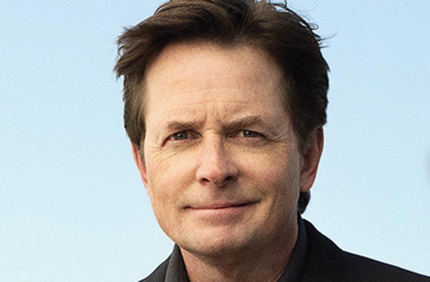 Micheal J Fox