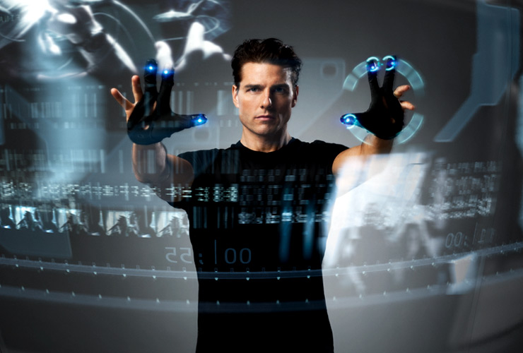 minority report-tom cruise