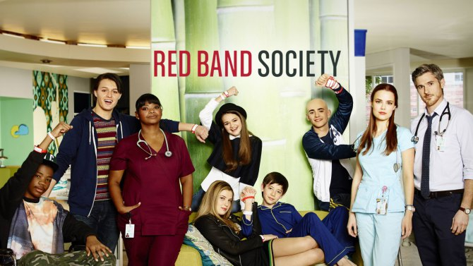 red band society-title