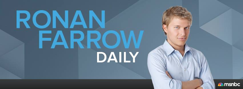 ronan farrow daily-title