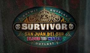 survivor-san juan del sur-logo