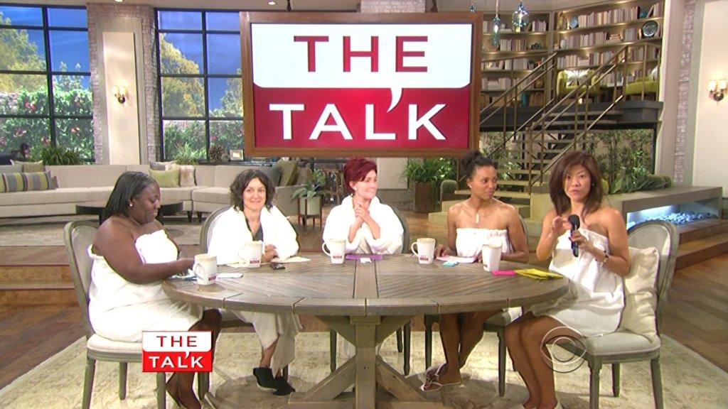 the talk-title-cbs