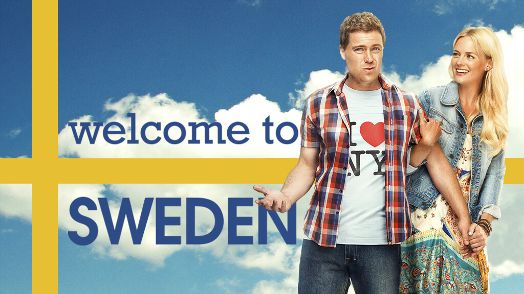 welcome to sweden-title