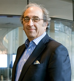 Andy Lack, Bloomberg