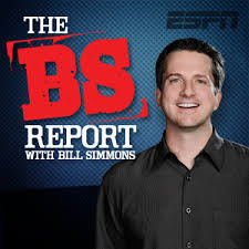 Bill  Simmons BS report