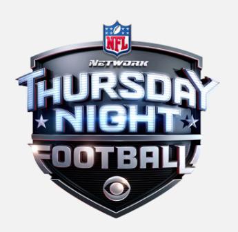 CBS-NFL Network-Thursday Night Football