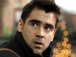 Colin Farrell In Burges