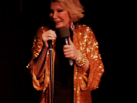 Joan-Rivers-at-work