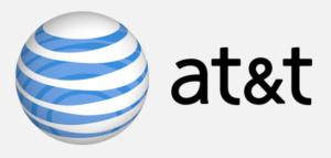 at&t logo