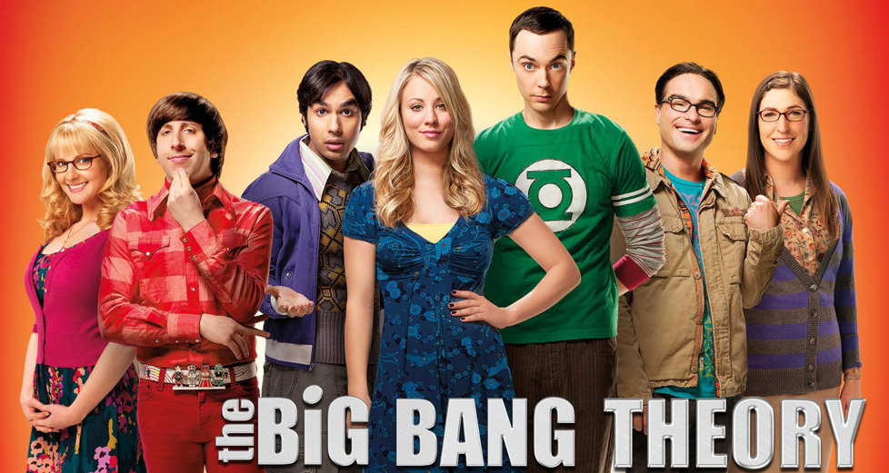 big bang theory-title