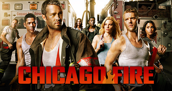 chicago fire-title