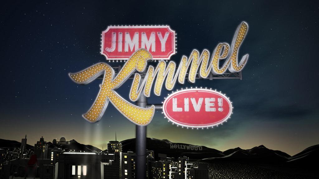 jimmy kimmel live-logo