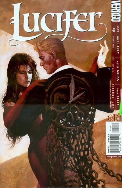 lucifer-dc comics-cover