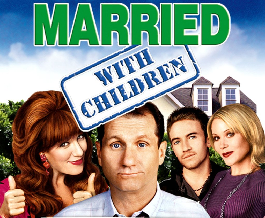 married with children-title