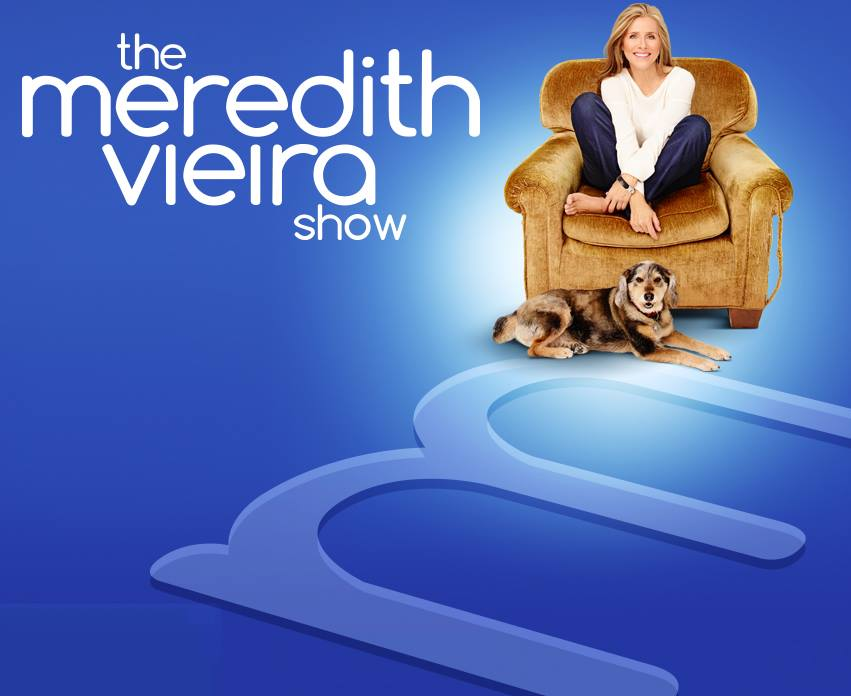 meredith vieira show-title