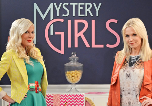 mystery girls-title