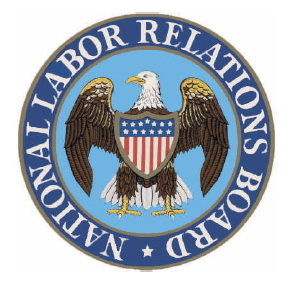 national labor relations board-logo