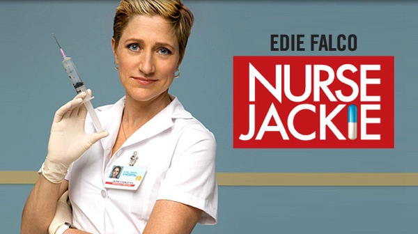 nurse jackie-title