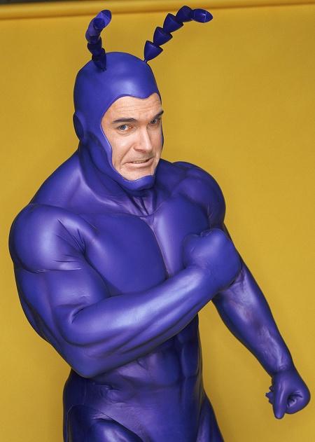 Cult superhero parody to be revived tvweek
