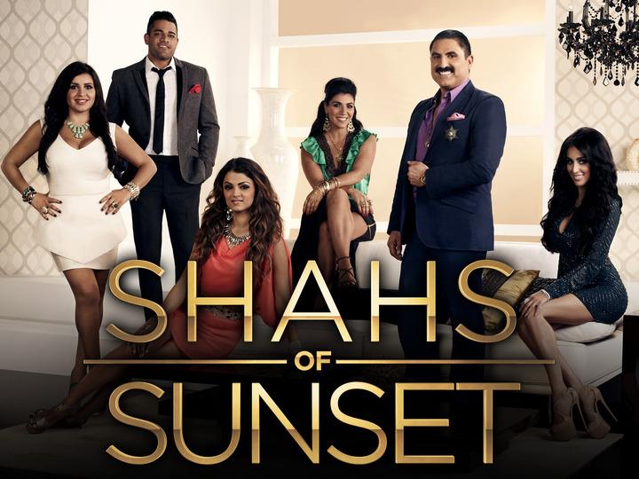 Shahs of Sunset - Season 2
