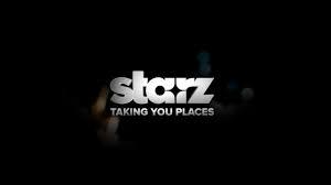 starz taking you places