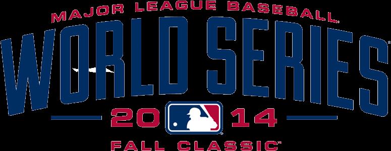 2014 world series-logo