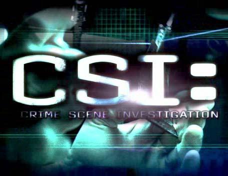CSI-title