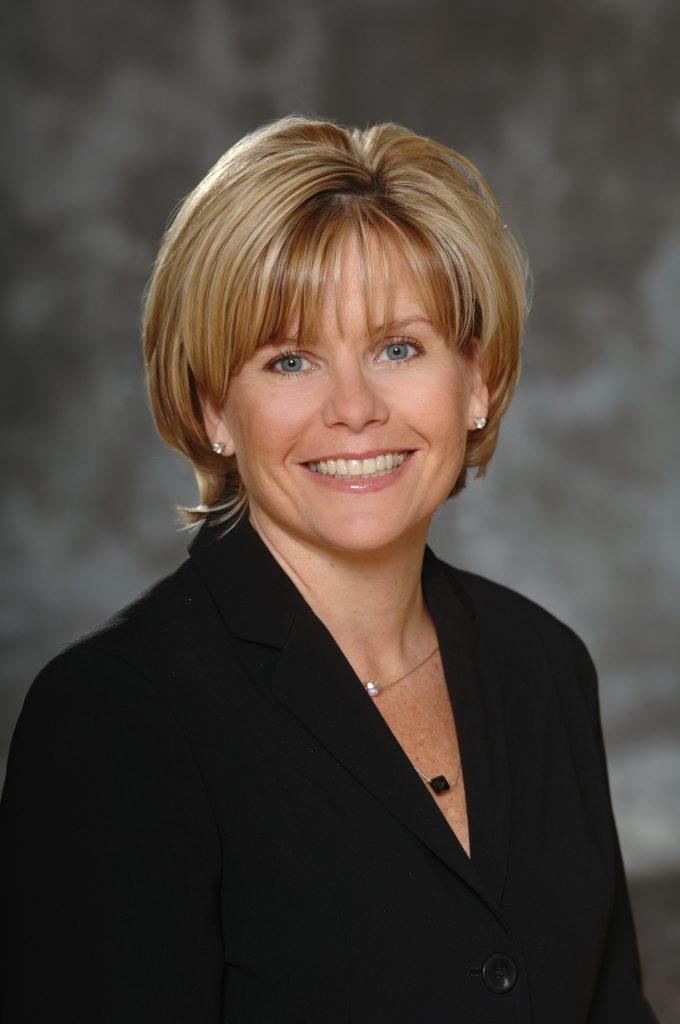 Christine Merrifieldheadshot
