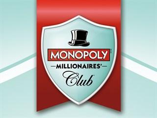Monoploy Millionaires Club