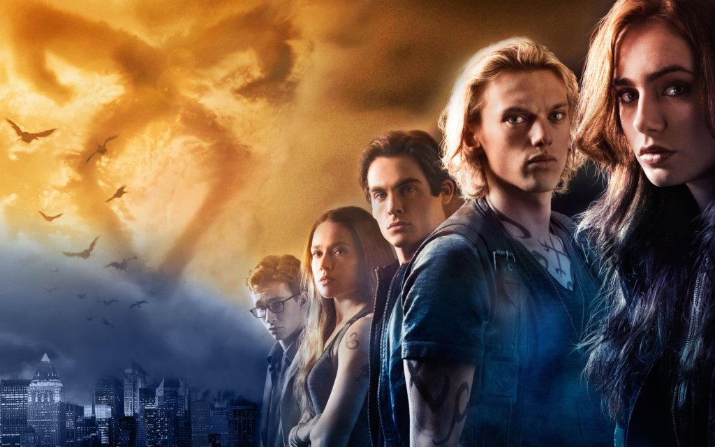 The-Mortal-Instruments-City-of-Bones-cast-poster