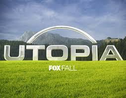 Utopia Fox Fall 2014