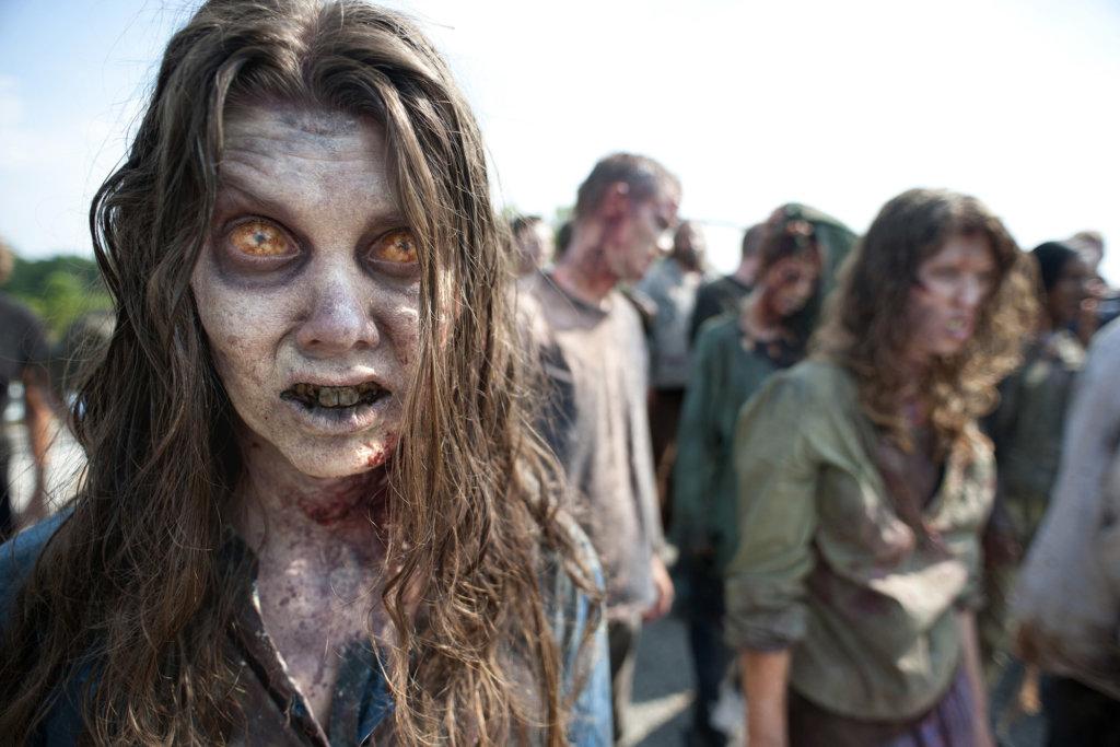 Zombie Towns Of Georgia