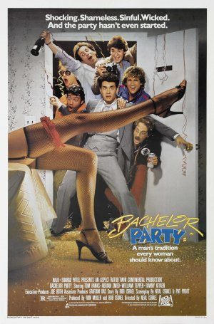 bachelor party-movie poster