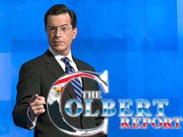 colbert report-title