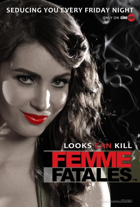 femme fatales-title