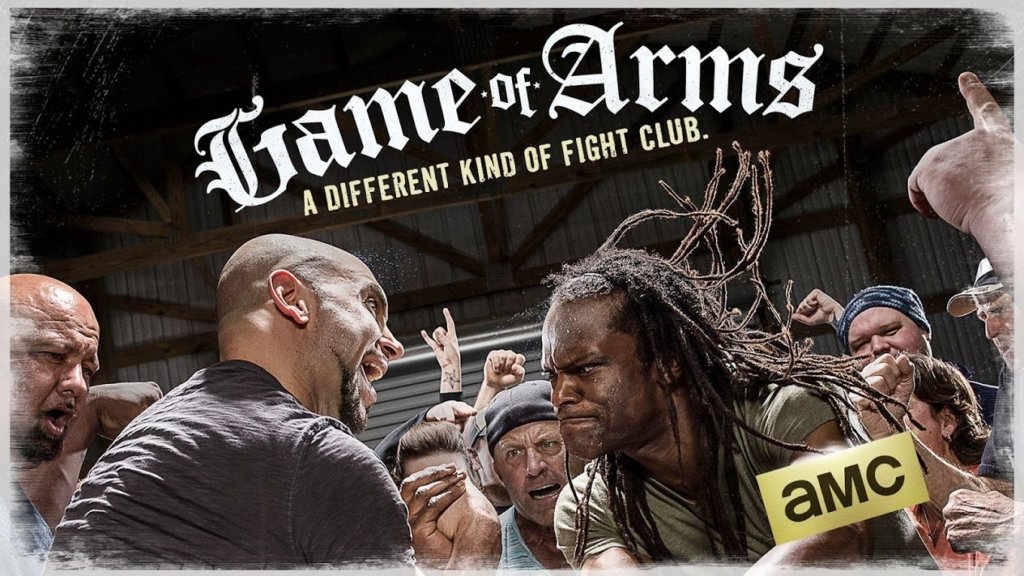 game of arms-amc-title