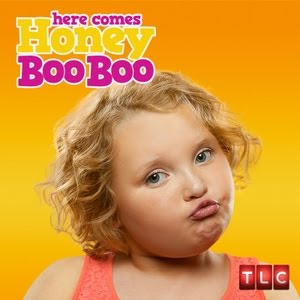 here comes honey boo boo-title