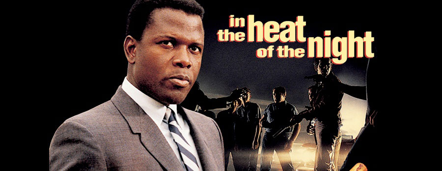 in the heat of the night-1967 movie