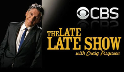 late late show with craig ferguson-title