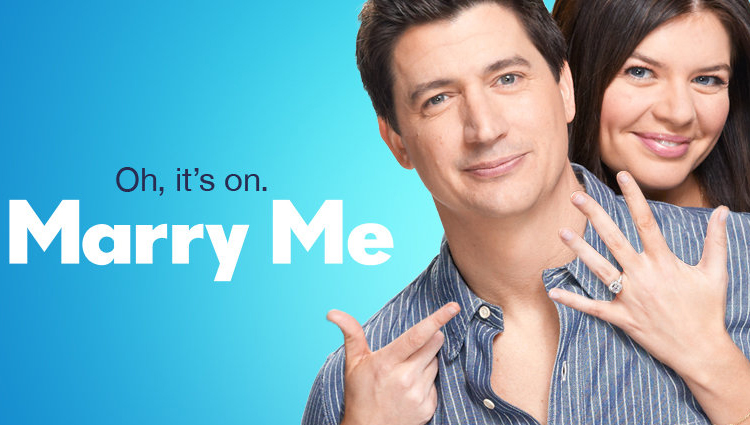 Marry Me - Win Me